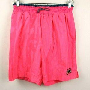 Nike Aqua Gear Mens Shorts Swimwear Drawstring